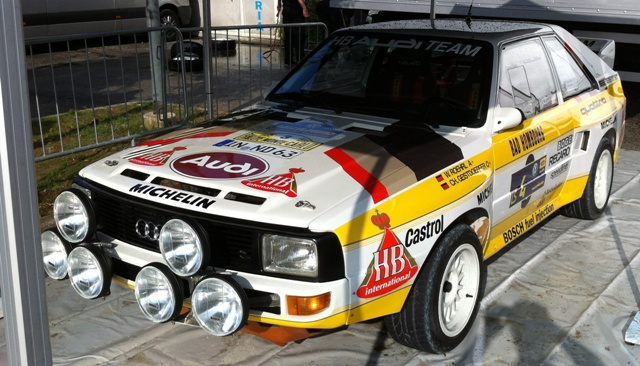 San Marino - Rallye Legend - octobre 2012 Photo_69