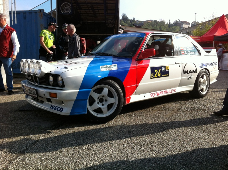 San Marino - Rallye Legend - octobre 2012 Photo_70