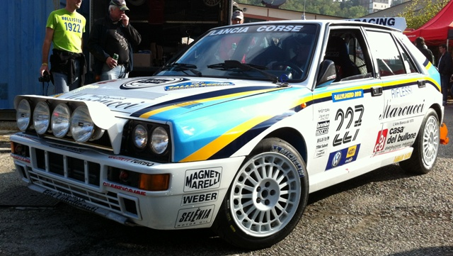 San Marino - Rallye Legend - octobre 2012 Photo_71