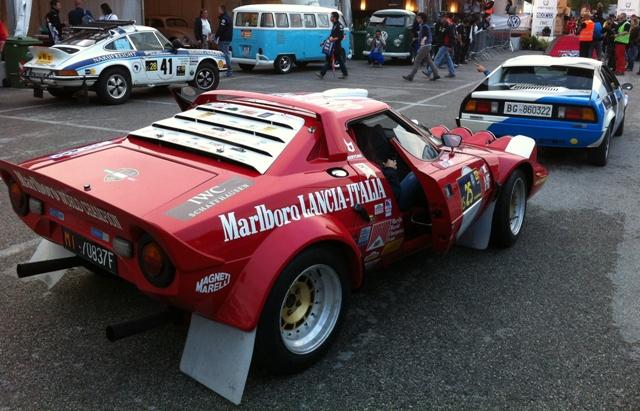 San Marino - Rallye Legend - octobre 2012 Photo_74