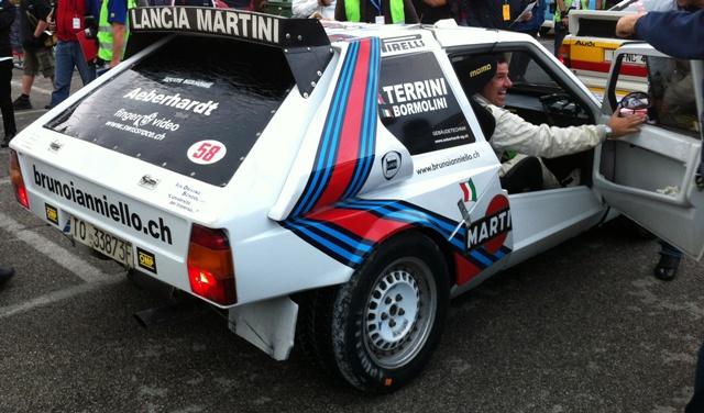 San Marino - Rallye Legend - octobre 2012 Photo_75
