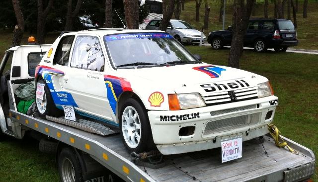 San Marino - Rallye Legend - octobre 2012 Photo_76