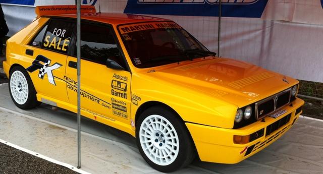 San Marino - Rallye Legend - octobre 2012 Photo_77