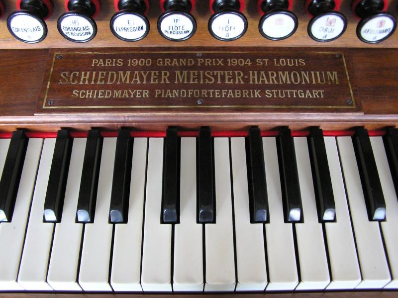 Schiedmayer Dominators and Scheolas P1010011