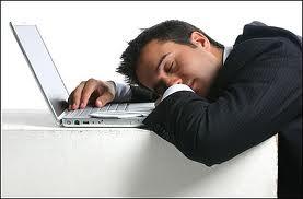 It's Boring! Sleep10
