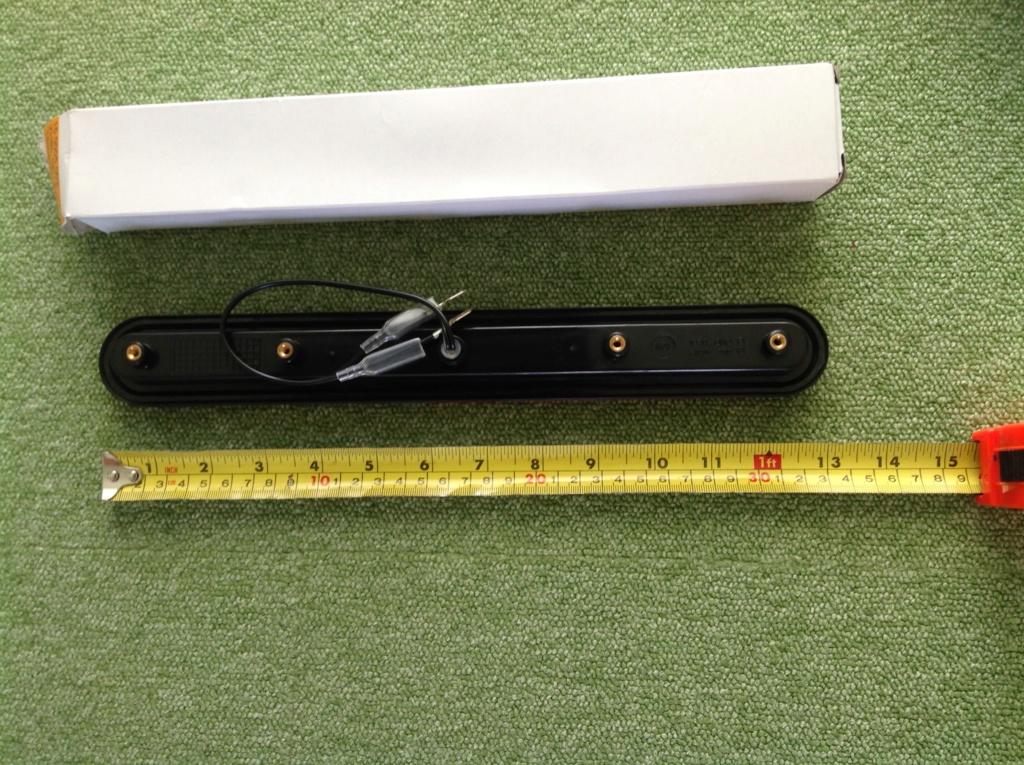 High Level Brake Lamp - For Sale Img_4311