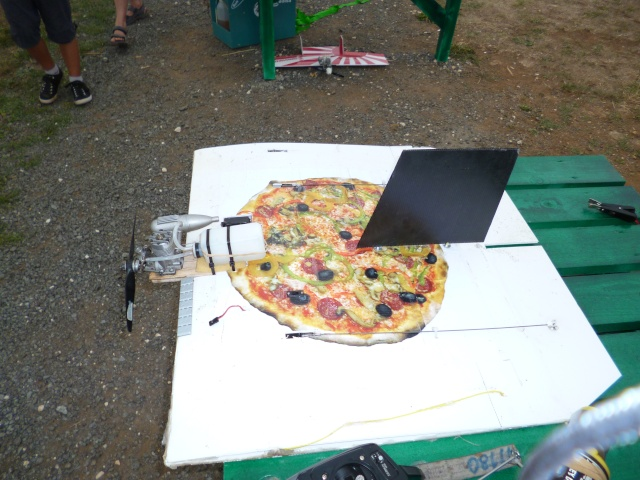 Le Pizza day ! [compte rendu] P1000010