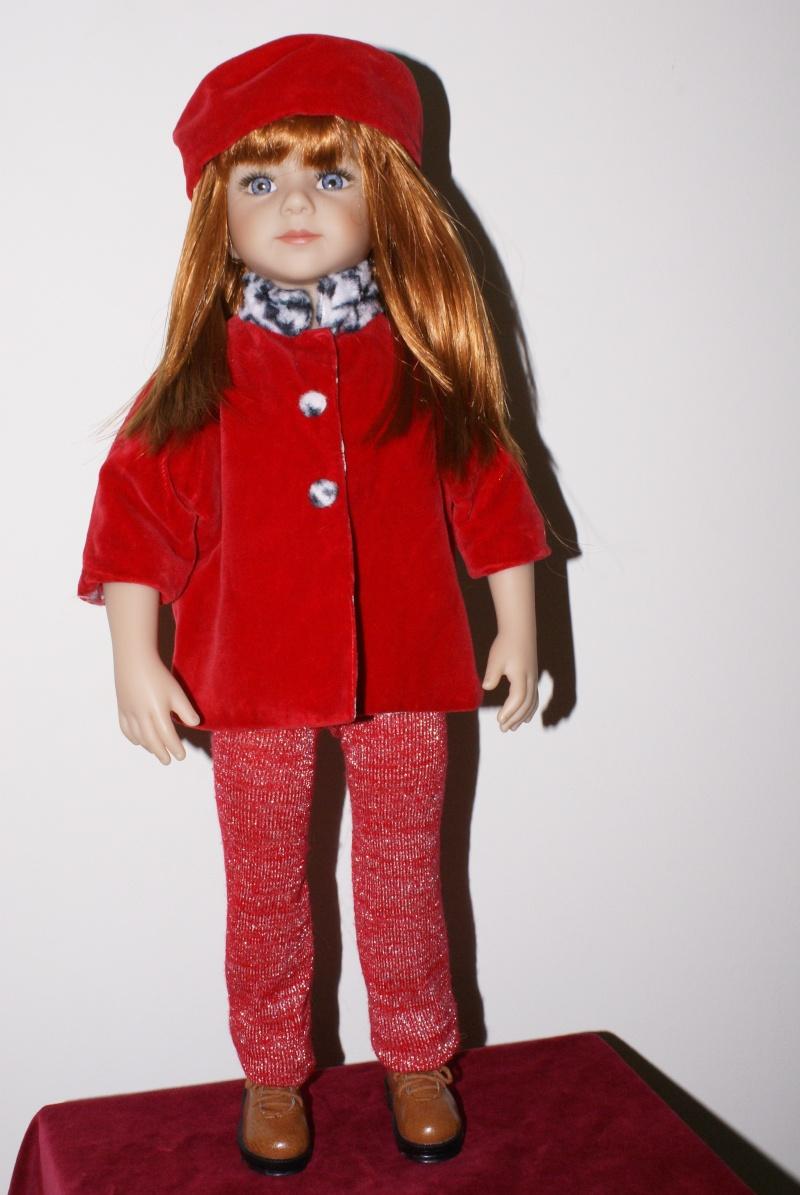 Mes poupées Maru and friends, news P11!!! - Page 2 Dsc03711