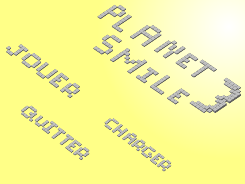 Planet Smile 3 Screen10