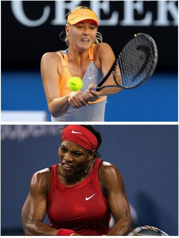 Serena VS uomini Marias10