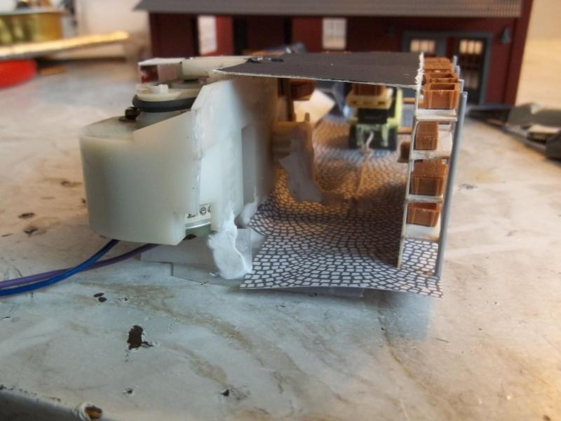 Industriegebäude mit motorisiertem Innenleben Bild_012
