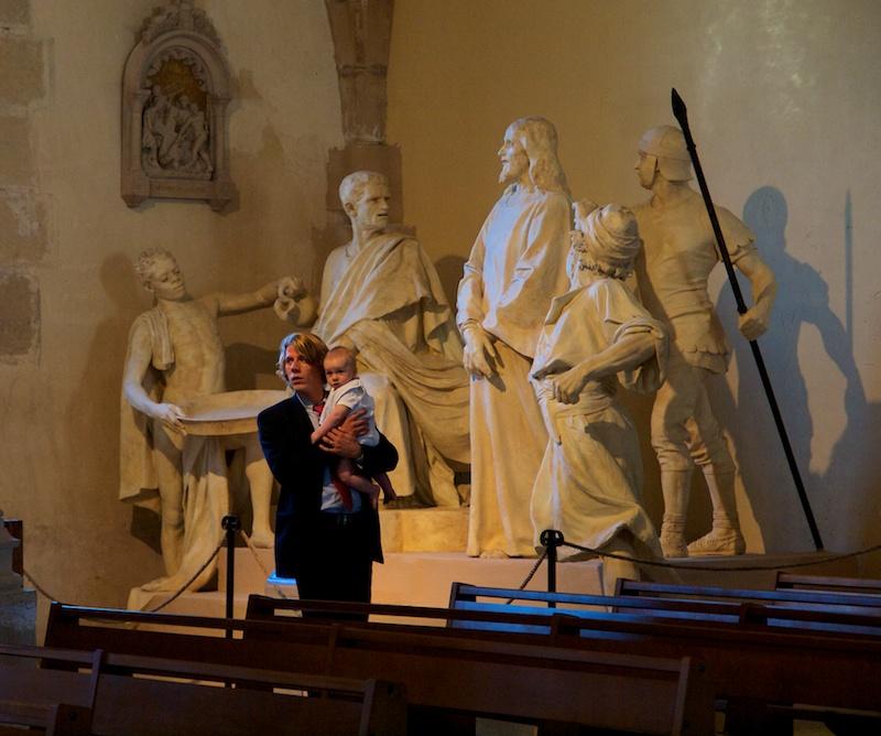 statue et stature Statue10