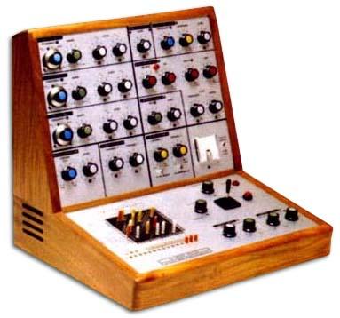 Electronic Music Studio Ltd (E.M.S)  09012210