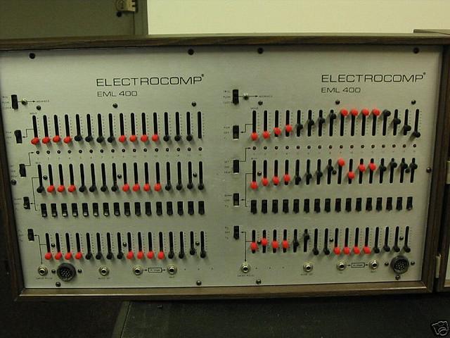 Electronic Music  Laboratories (E.M.L) 19410710