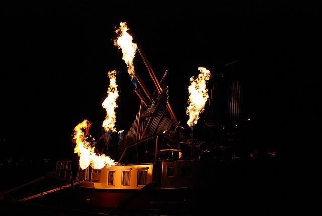 1989 L'orgue a feu  27648810
