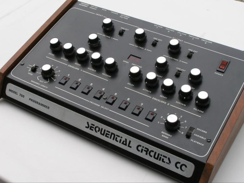 Sequencial Circuits 3910