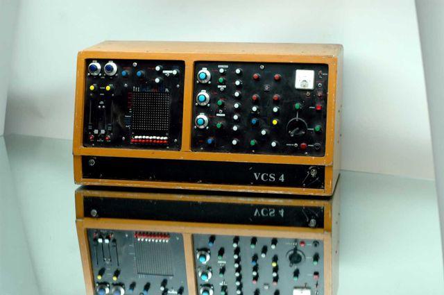 Electronic Music Studio Ltd (E.M.S)  4e331210
