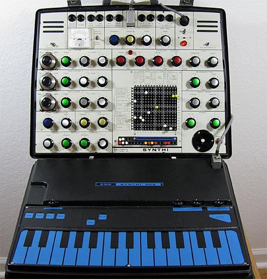 Electronic Music Studio Ltd (E.M.S)  Aksful10