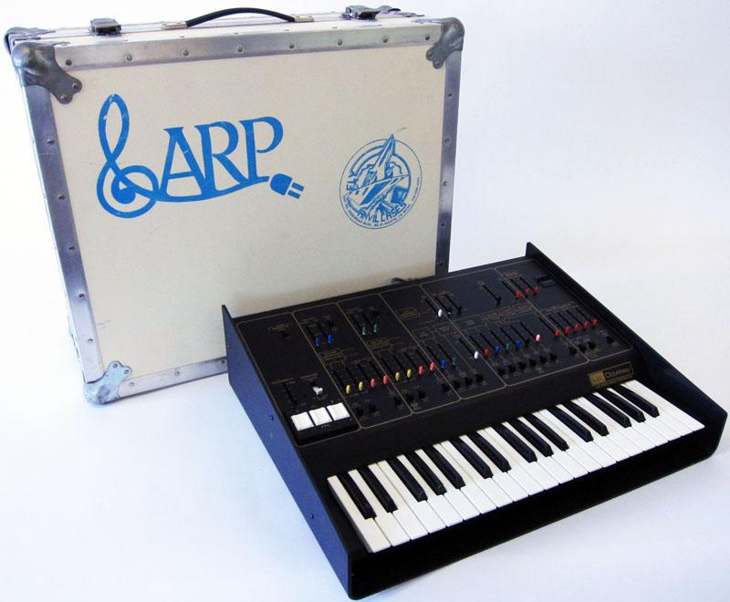 ARP Arp-0010