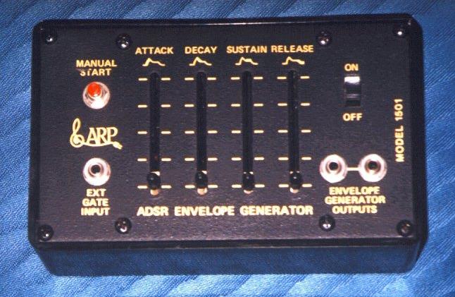 ARP Arp15010