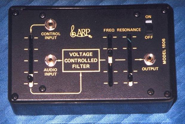 ARP Arp15013