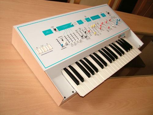 ARP Custom10