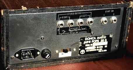 Korg, introduction et les années analogiques Donkba10