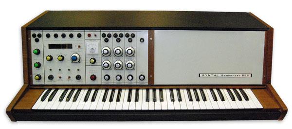 Electronic Music Studio Ltd (E.M.S)  Ems25610
