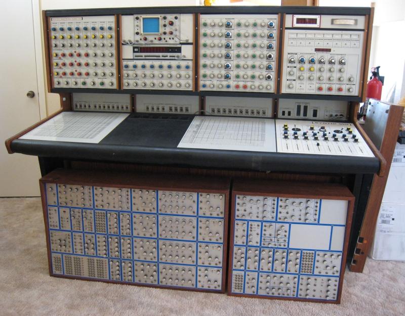 Electronic Music Studio Ltd (E.M.S)  Emsnem10