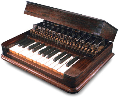 1874 Le télégraphe musical Harmon10