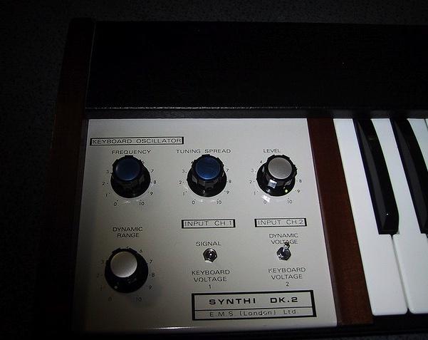 Electronic Music Studio Ltd (E.M.S)  Image_13