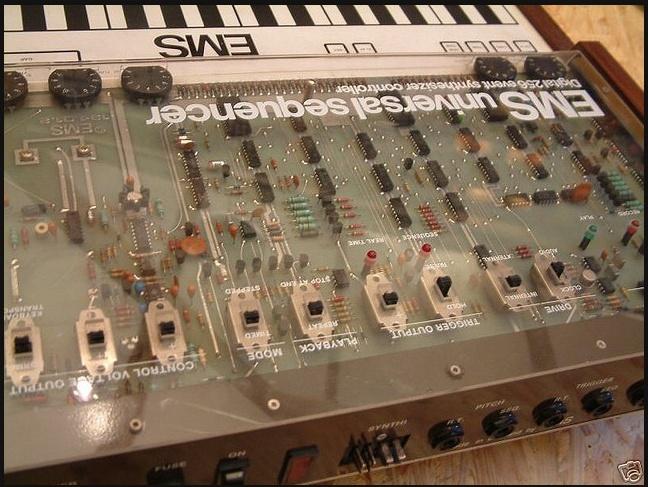 Electronic Music Studio Ltd (E.M.S)  - Page 2 Image_17