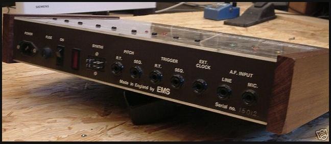Electronic Music Studio Ltd (E.M.S)  - Page 2 Image_19