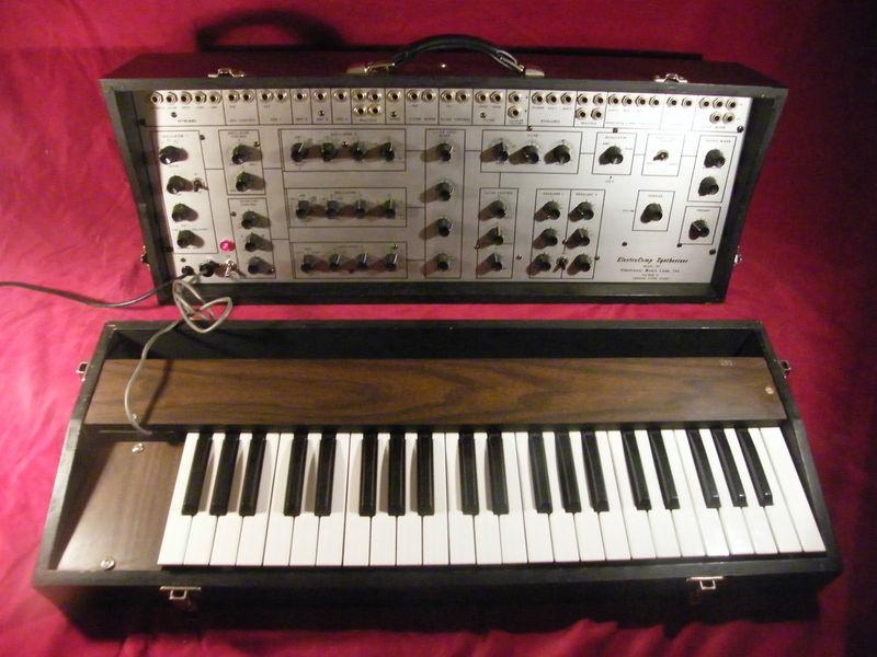 Electronic Music  Laboratories (E.M.L) Kgrhqf12