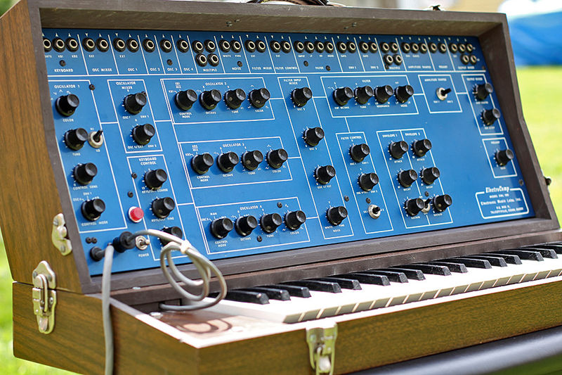 Electronic Music  Laboratories (E.M.L) Kgrhqu12