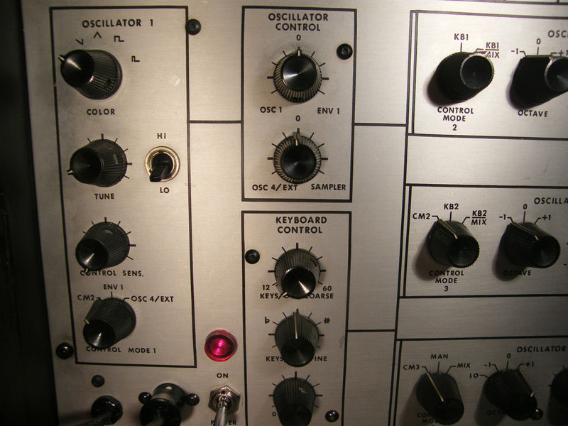 Electronic Music  Laboratories (E.M.L) Kgrhqy12