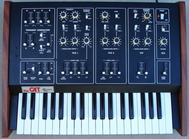 Octave Octave10
