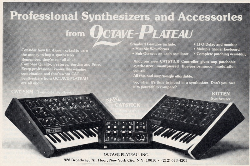 Octave Octave11