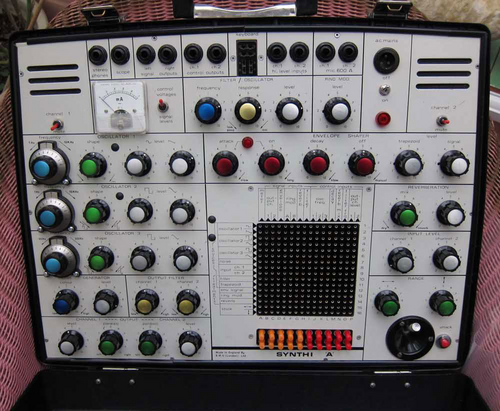 Electronic Music Studio Ltd (E.M.S)  Peter-10
