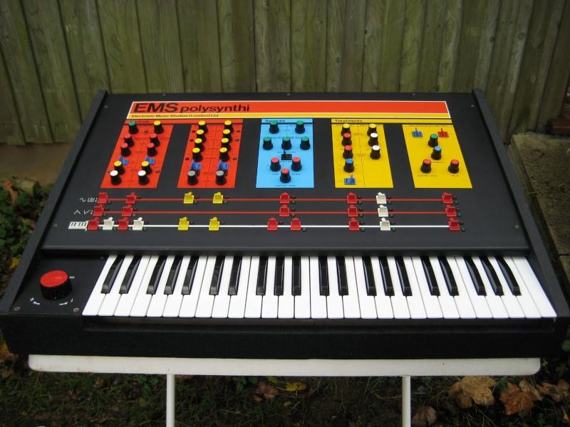 Electronic Music Studio Ltd (E.M.S)  - Page 2 Polysy10