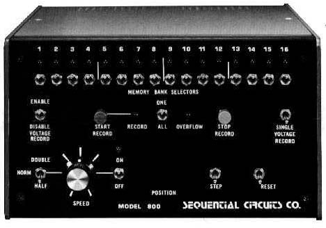 Sequencial Circuits Seq80010