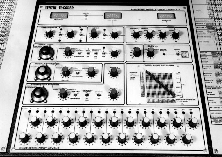 Electronic Music Studio Ltd (E.M.S)  - Page 2 Vocode10