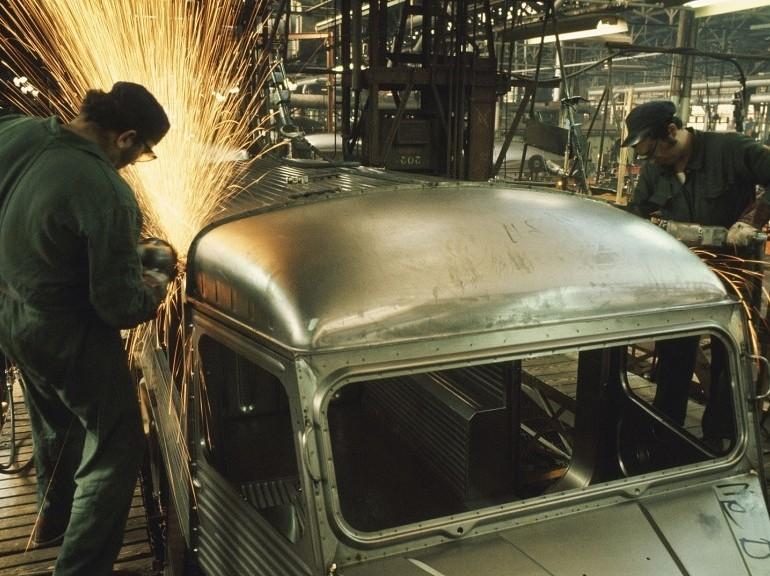 [GALERIE] Photos d'usine - Page 5 40355711