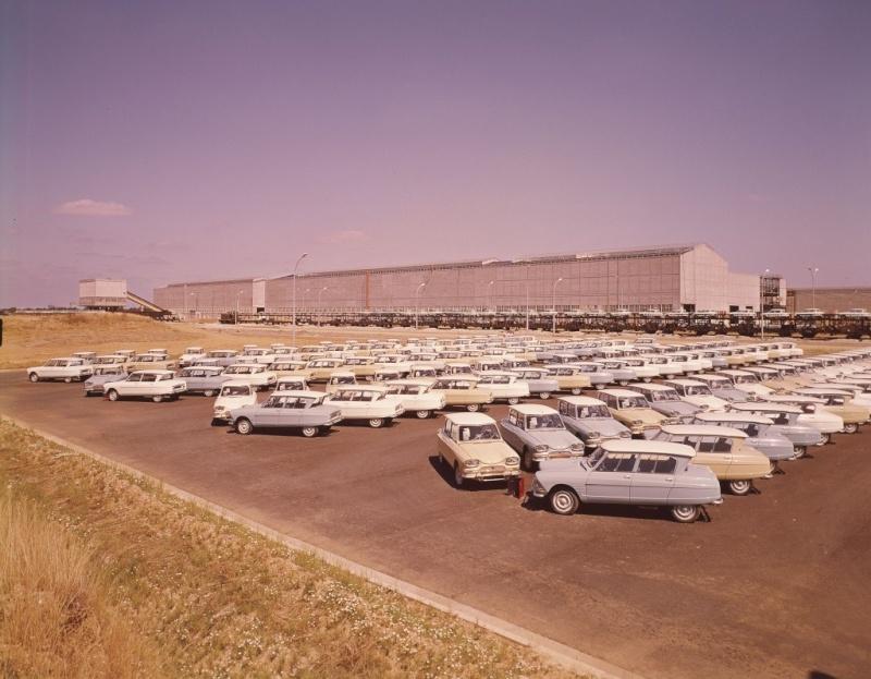 [GALERIE] Photos d'usine - Page 5 Rennes10