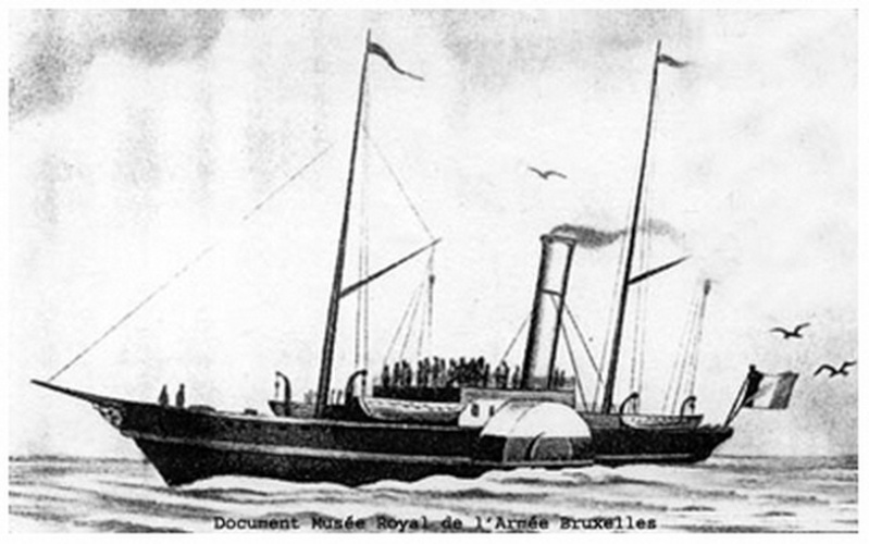 Chemin de Fer - Diamant 1846 1846_d10