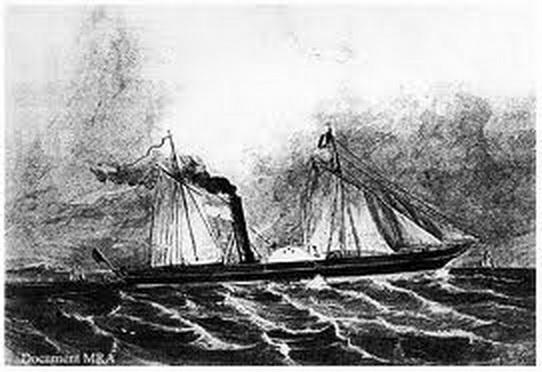 Ville d'Ostende - Rubis 1847 1847_r10