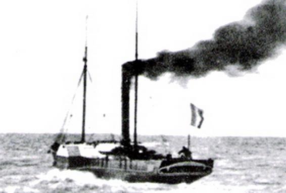 Ville d'Ostende - Rubis 1847 1847_r11