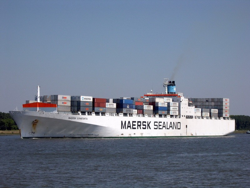 Nav March Bel-Lux  alpha Ord  - Page 2 Maersk11