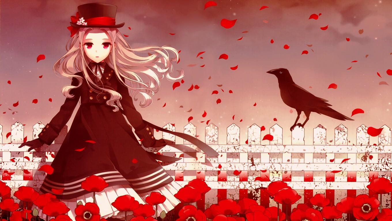 [Wallpaper] By biyeubau Blood10
