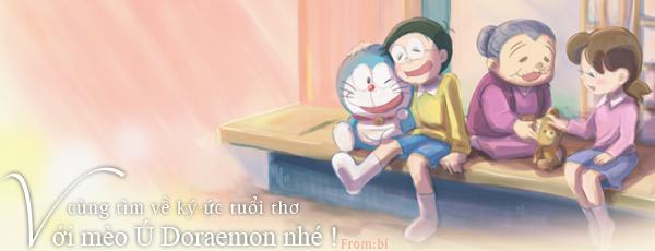 [Event]Happy Birthday to Doraemon :x Happyb10